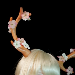 Antlers02(鹿角)